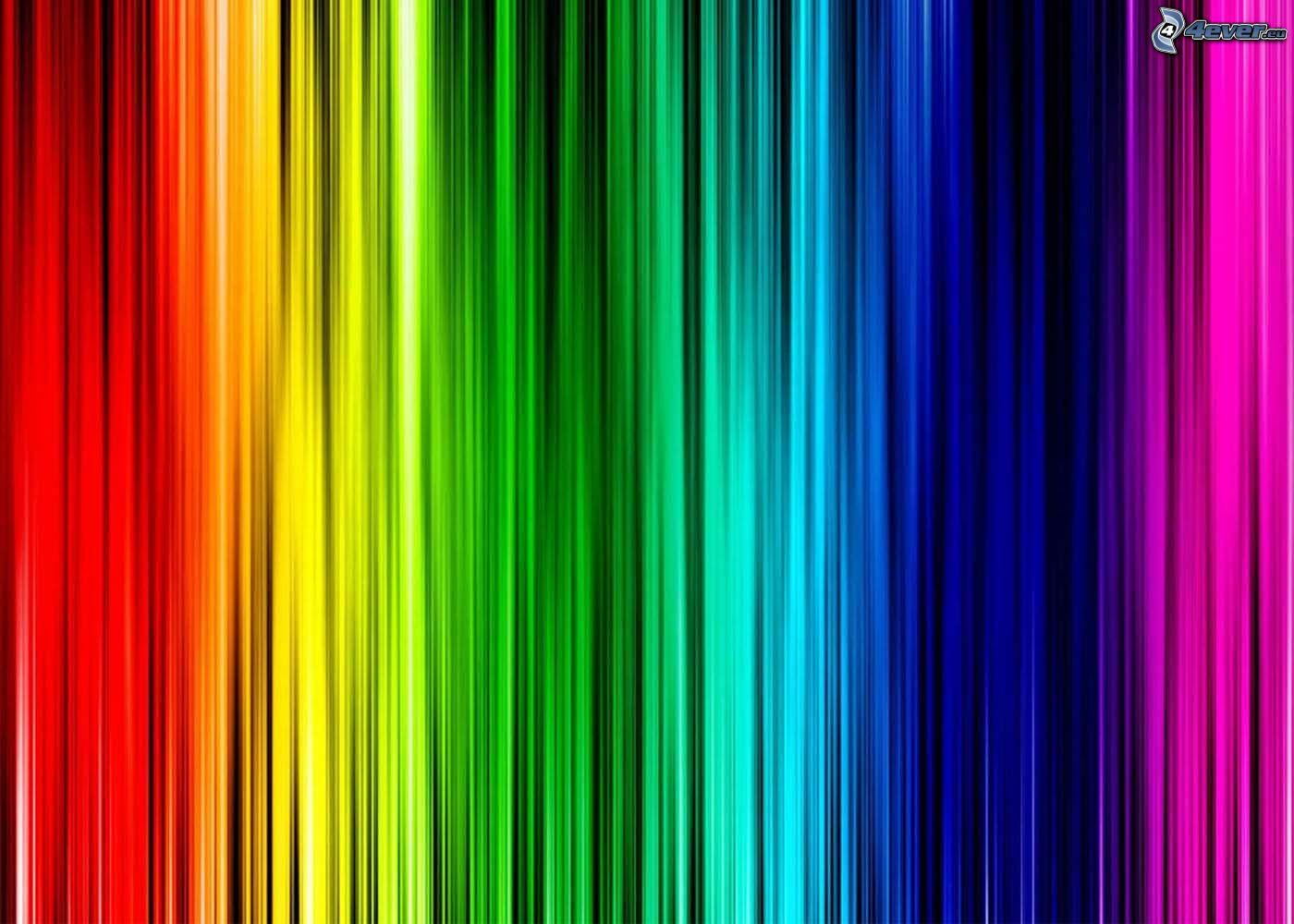 colors images rainbow colour - photo #16