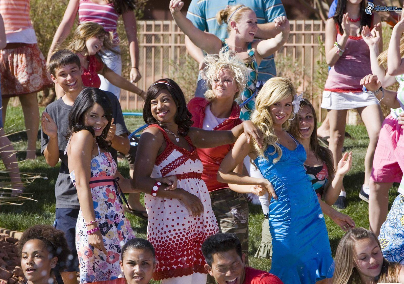 Watch Disney Channel Original Movies Online