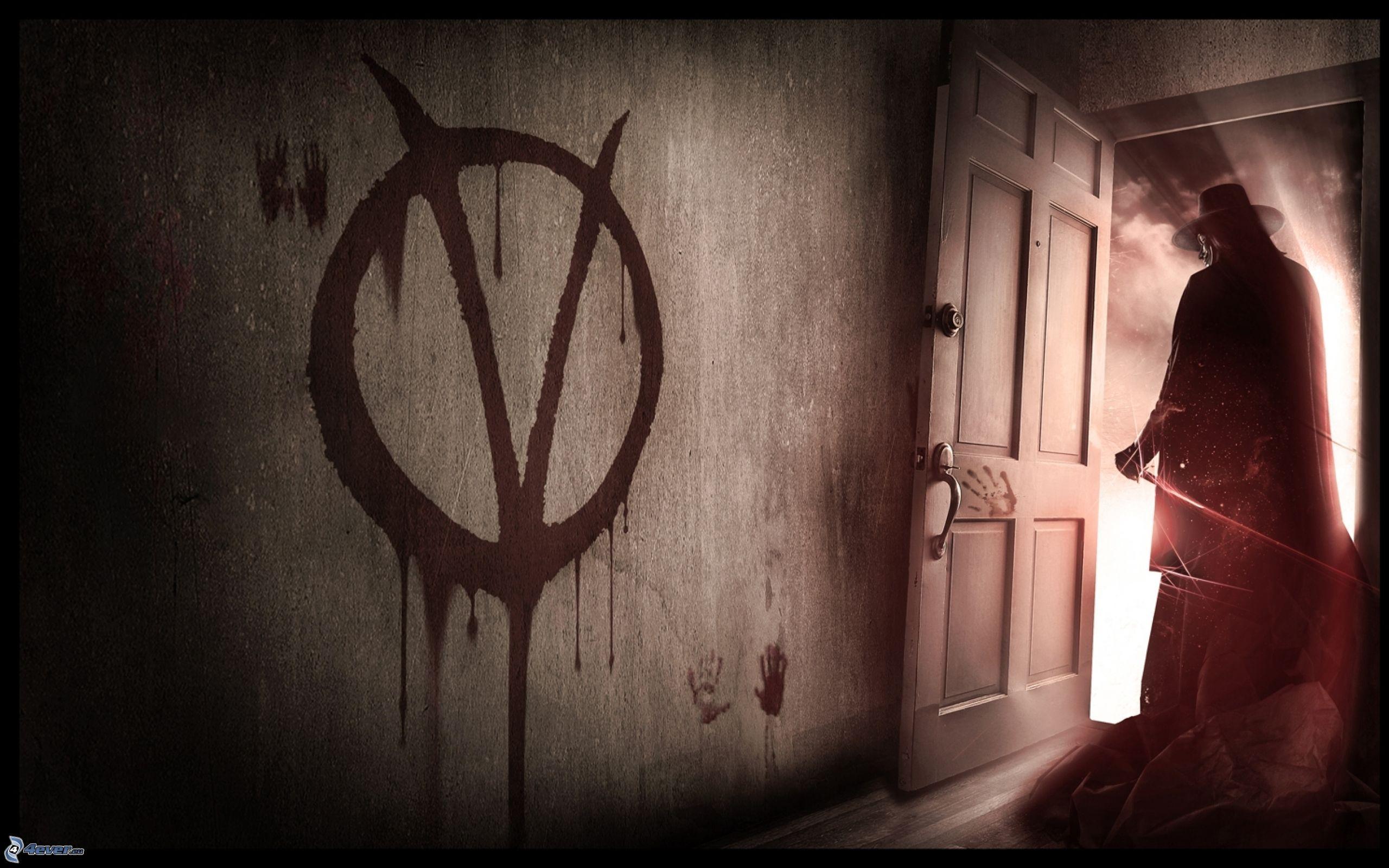 Image result for v vendetta
