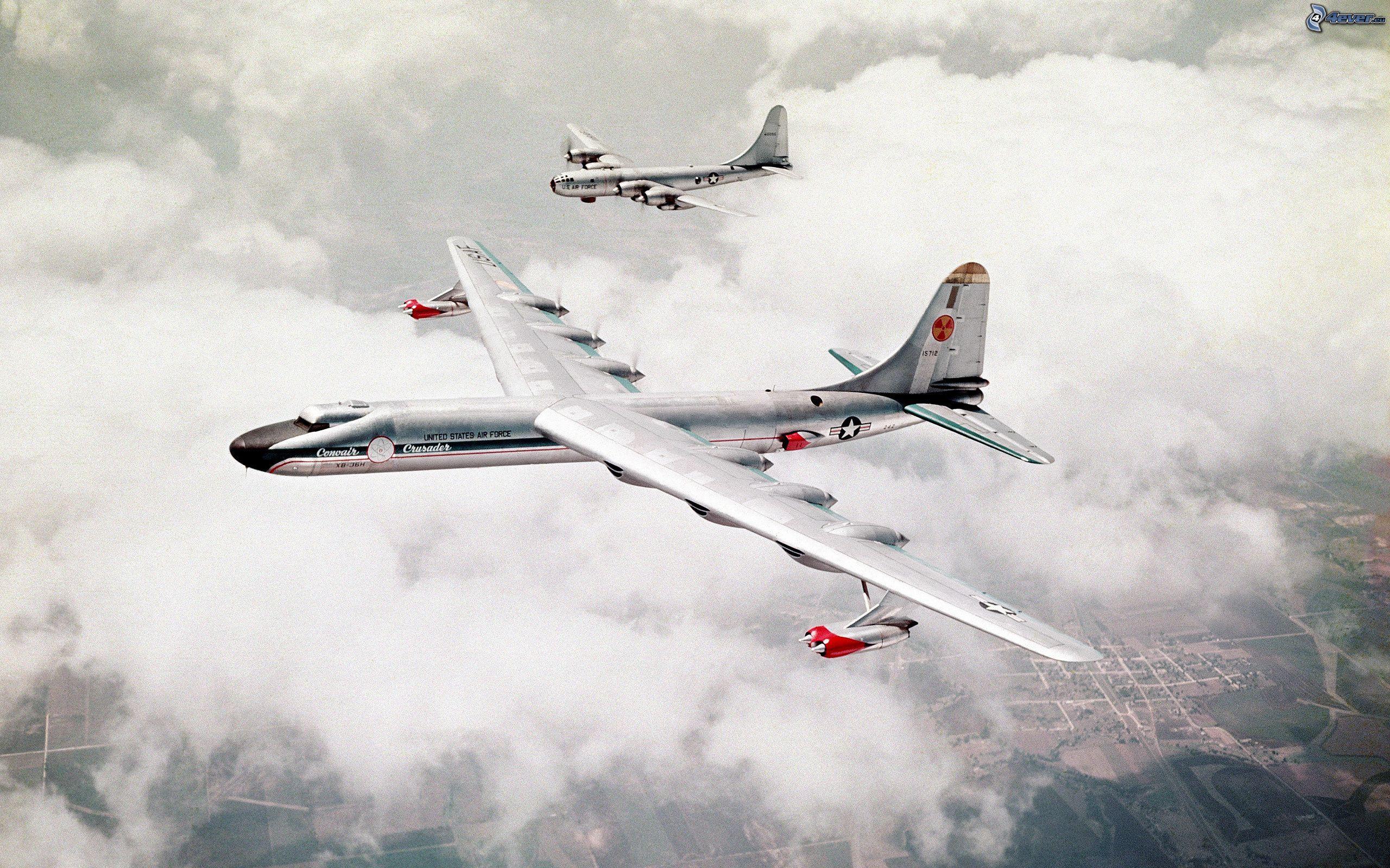 b 36 bombers wallpaper - photo #12