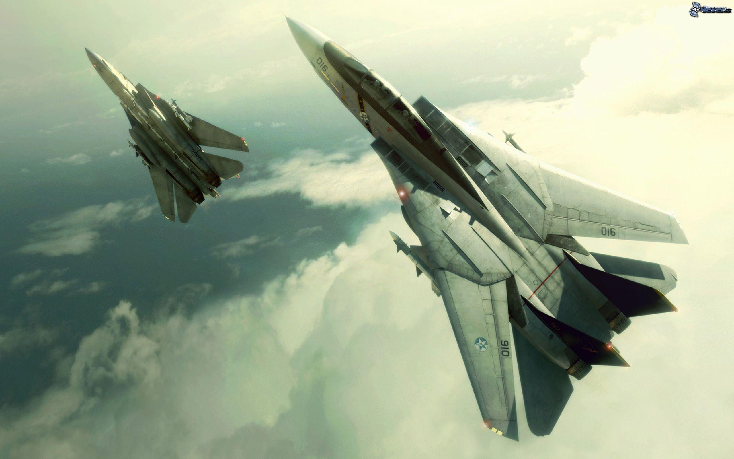 14 tomcat jet fighter - photo #11