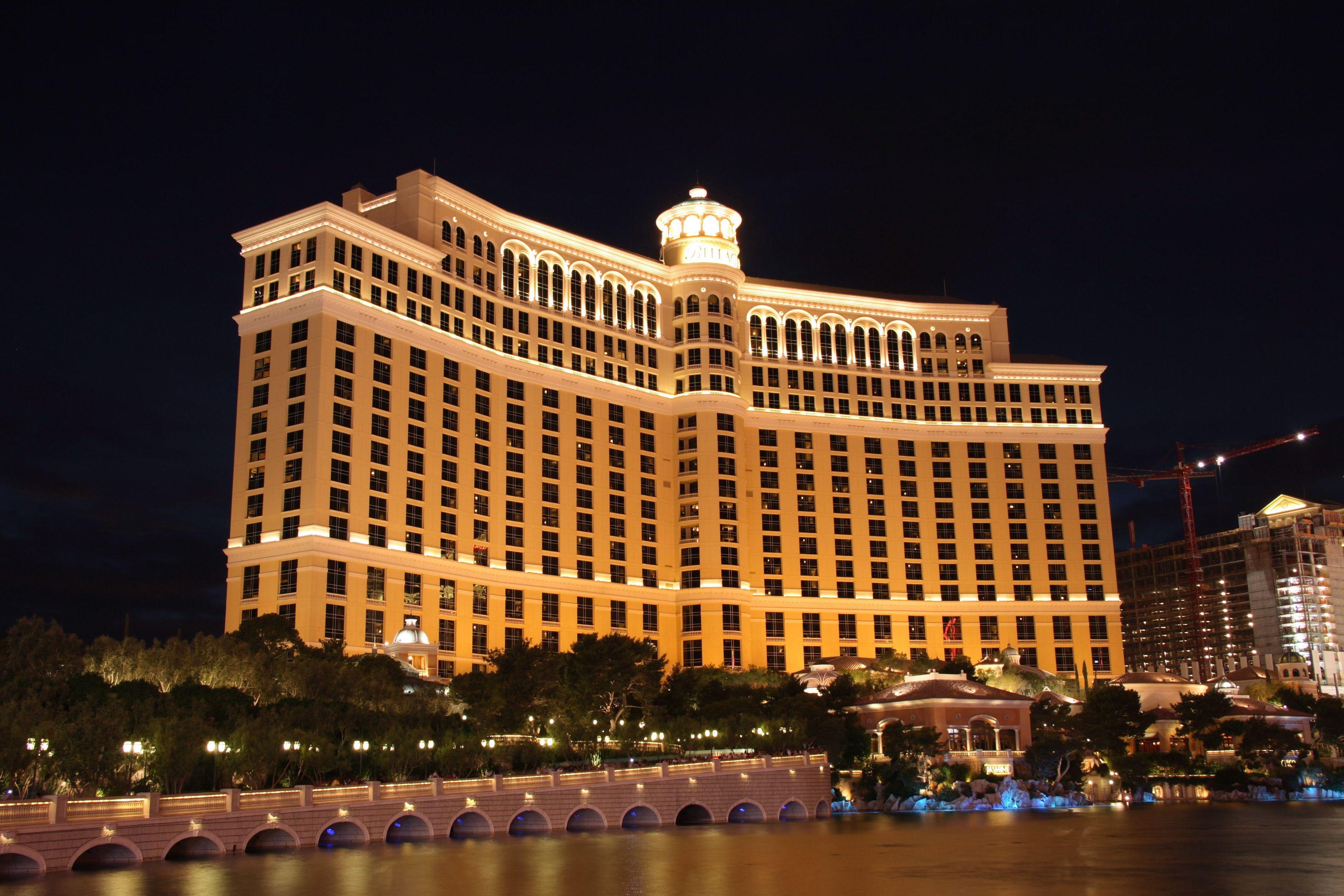 bellagio casino wiki