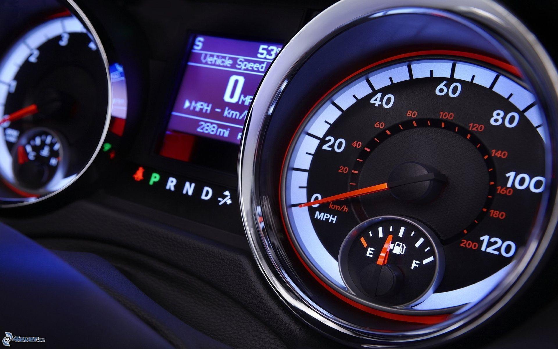 speedometer wallpaper for mobile
