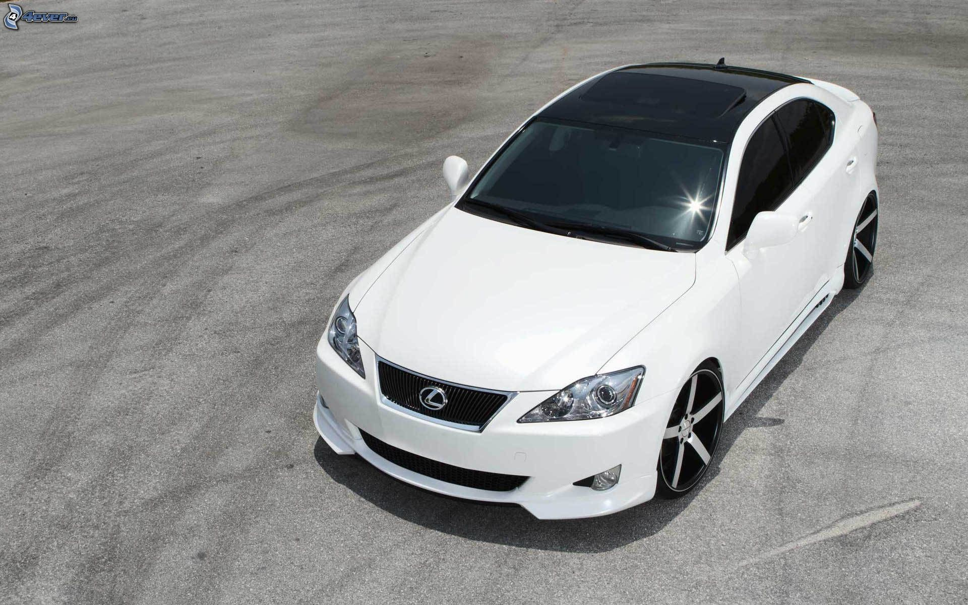 Lexus, Panoramic Roof