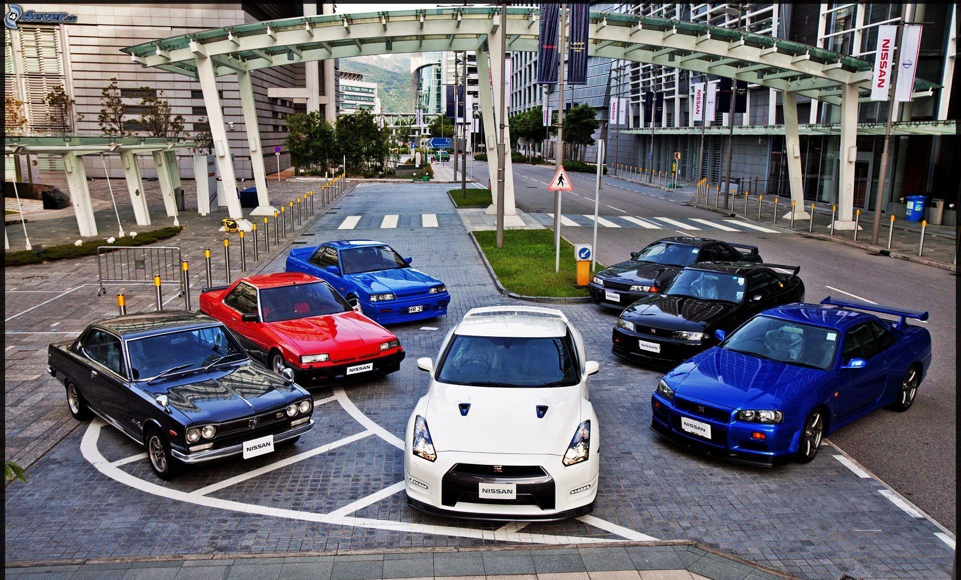 Cartoon Nissan Skyline Nissan Skyline Evolution