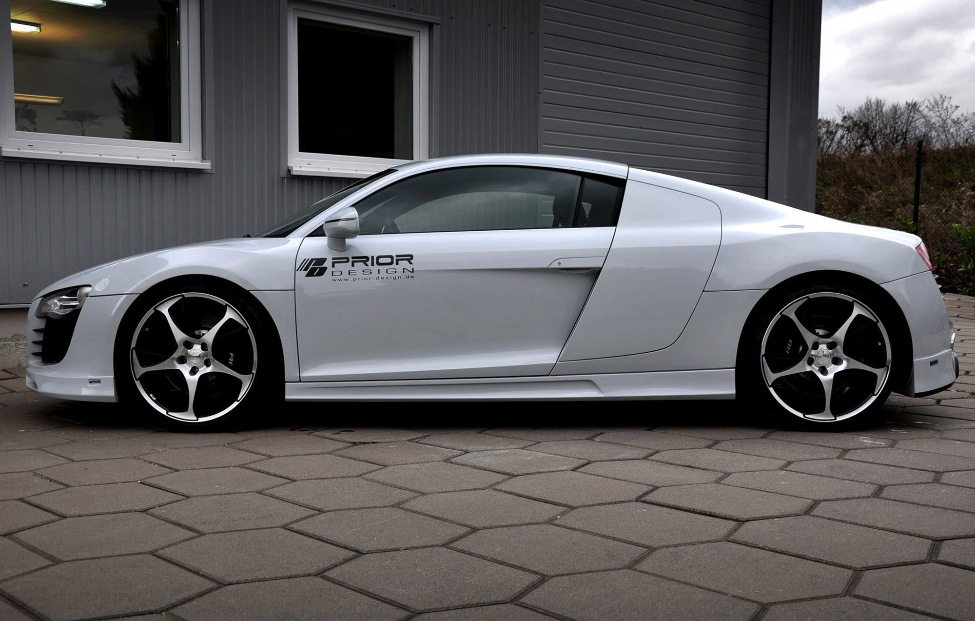 Kelebihan Audi R9 Top Model Tahun Ini