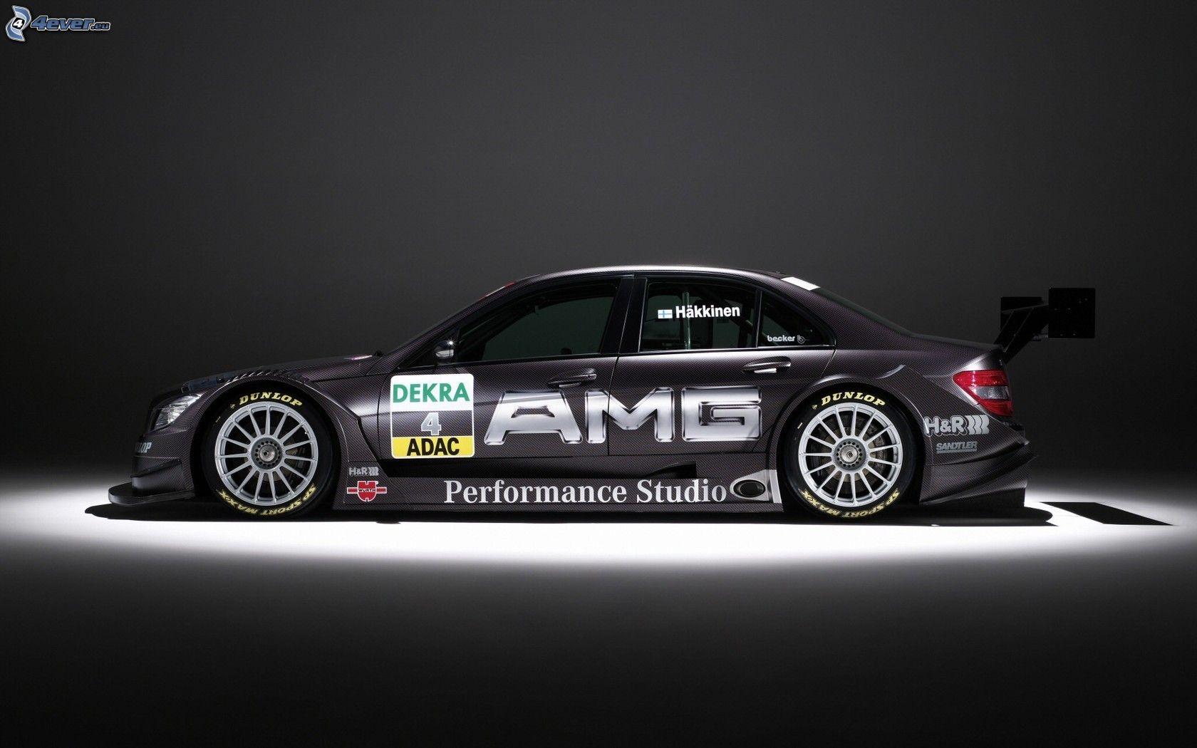 Mercedes benz c for Mercedes benz race cars