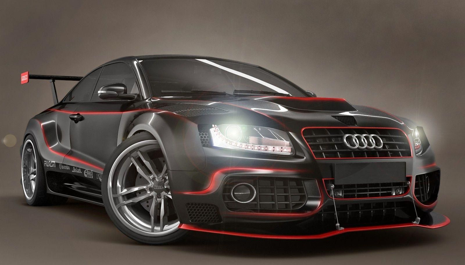 Audi - Audi tuning