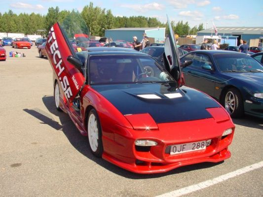 Mazda mx7