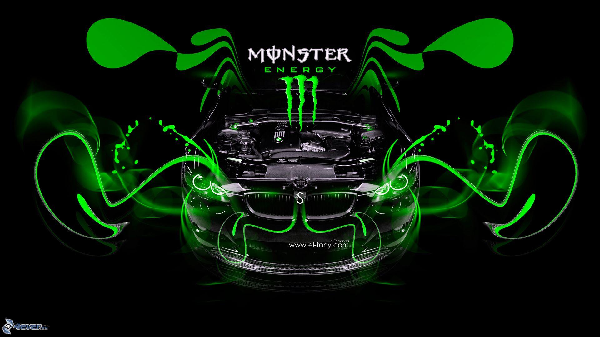 Monster energy voltagebd Choice Image