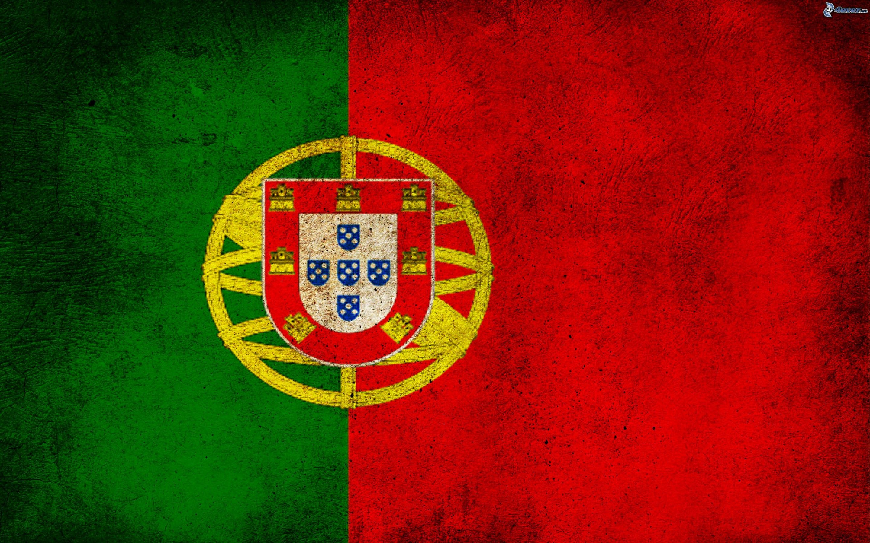 Love Wallpapers In Portuguese : Portuguese flag
