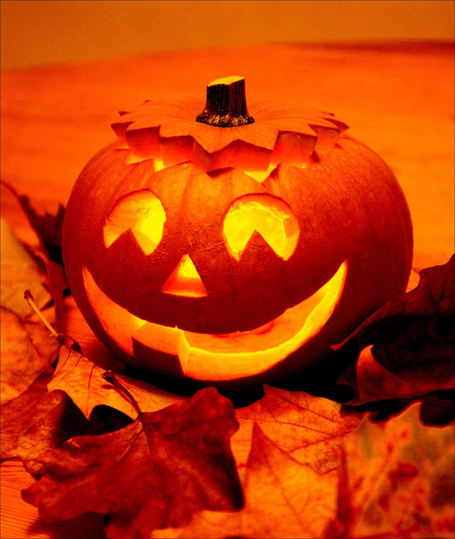 Data Di Halloween.Halloween Pumpkin