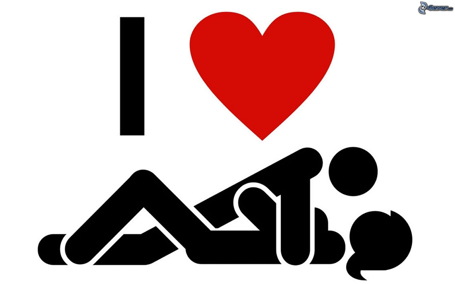 Download picture: http://pictures.4ever.eu/logos/i-love-sex-156146