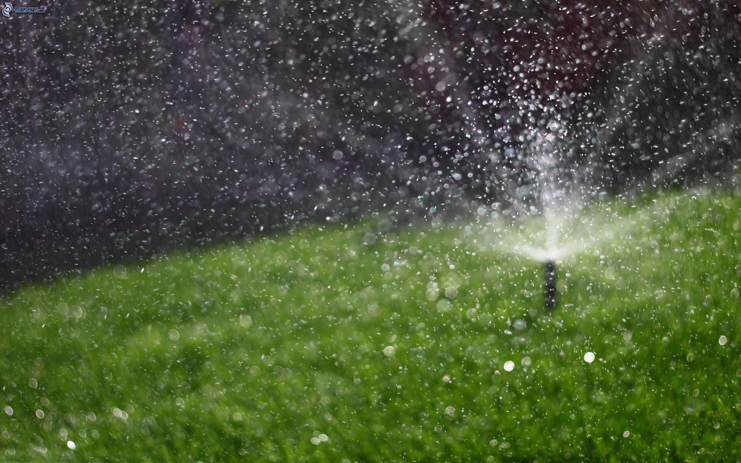 Irrigation for Aspersores para riego de jardin