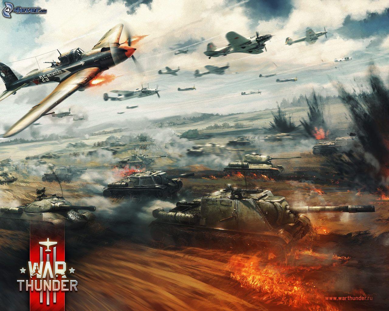 War Thunder for Android - APK Download - APKPure.com