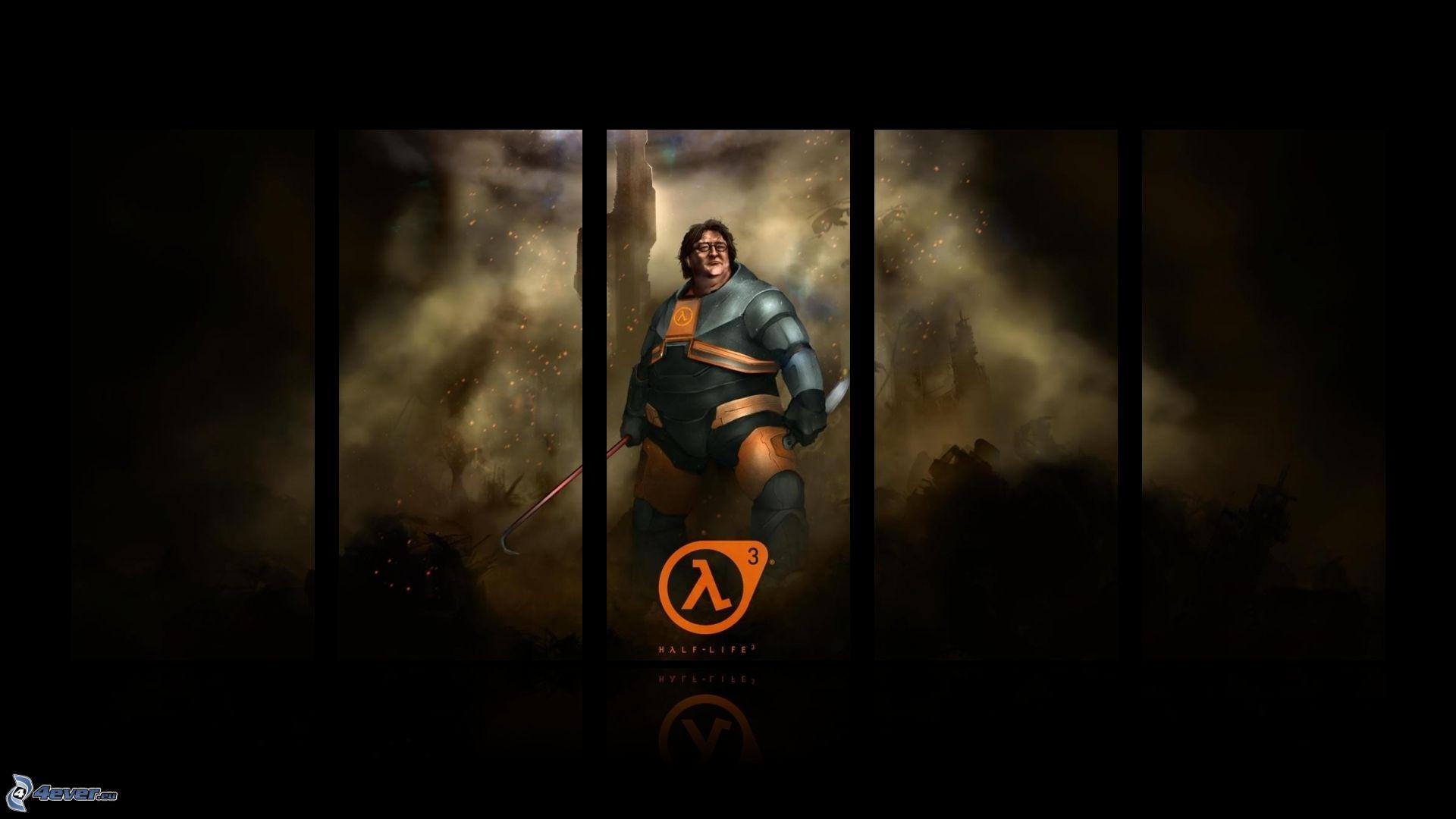 Half-Life GAME MOD Xen-Warrior v15 - Free download