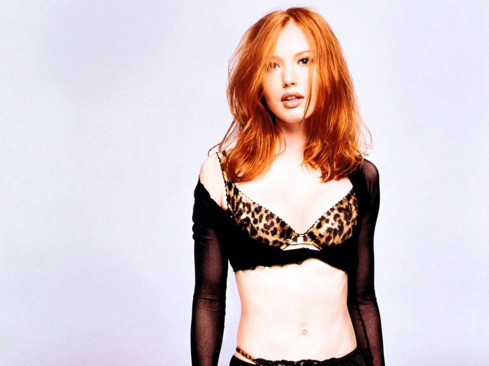 Alicia Witt Nude Photos 70