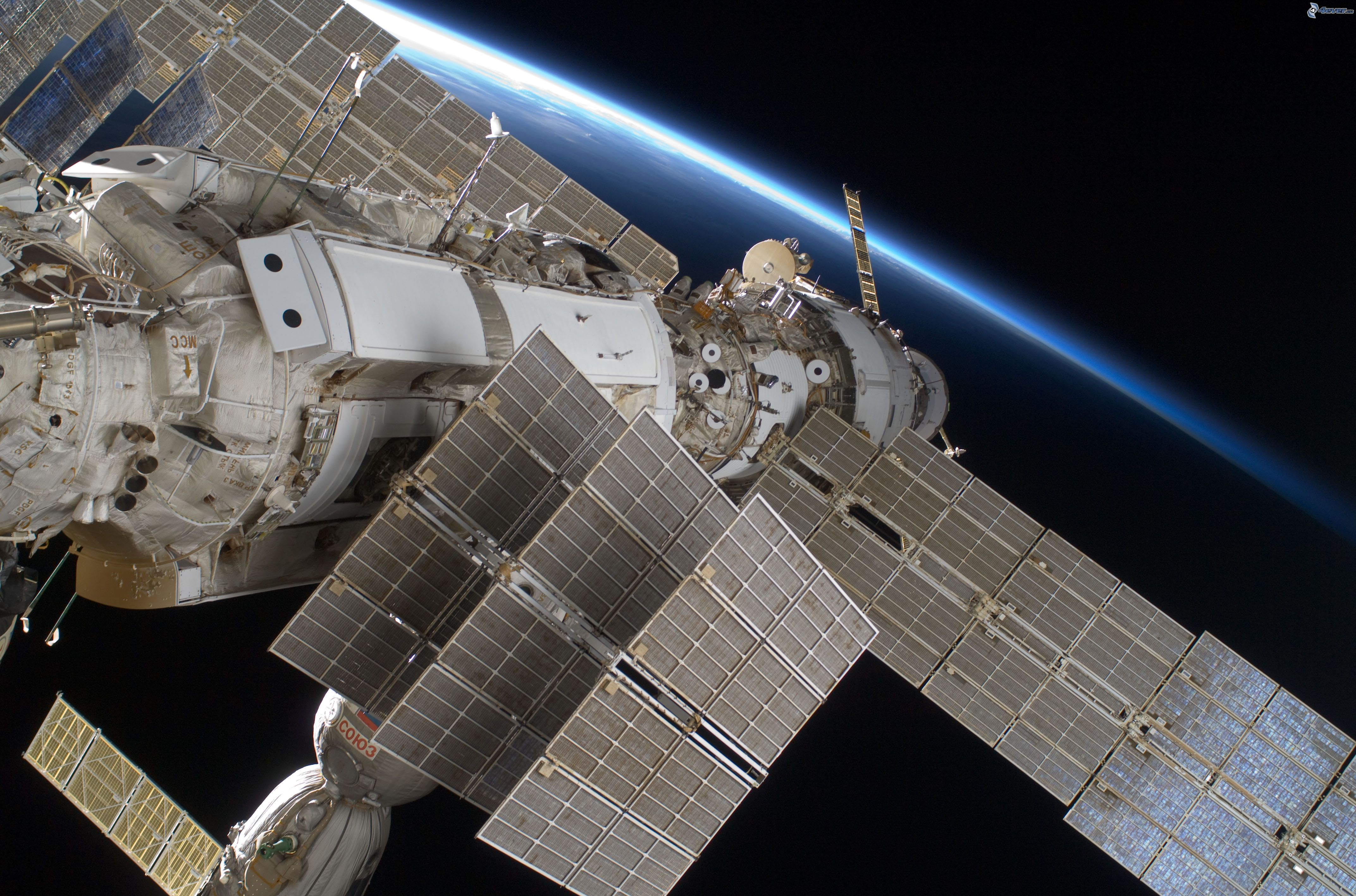 iss space station - photo #28
