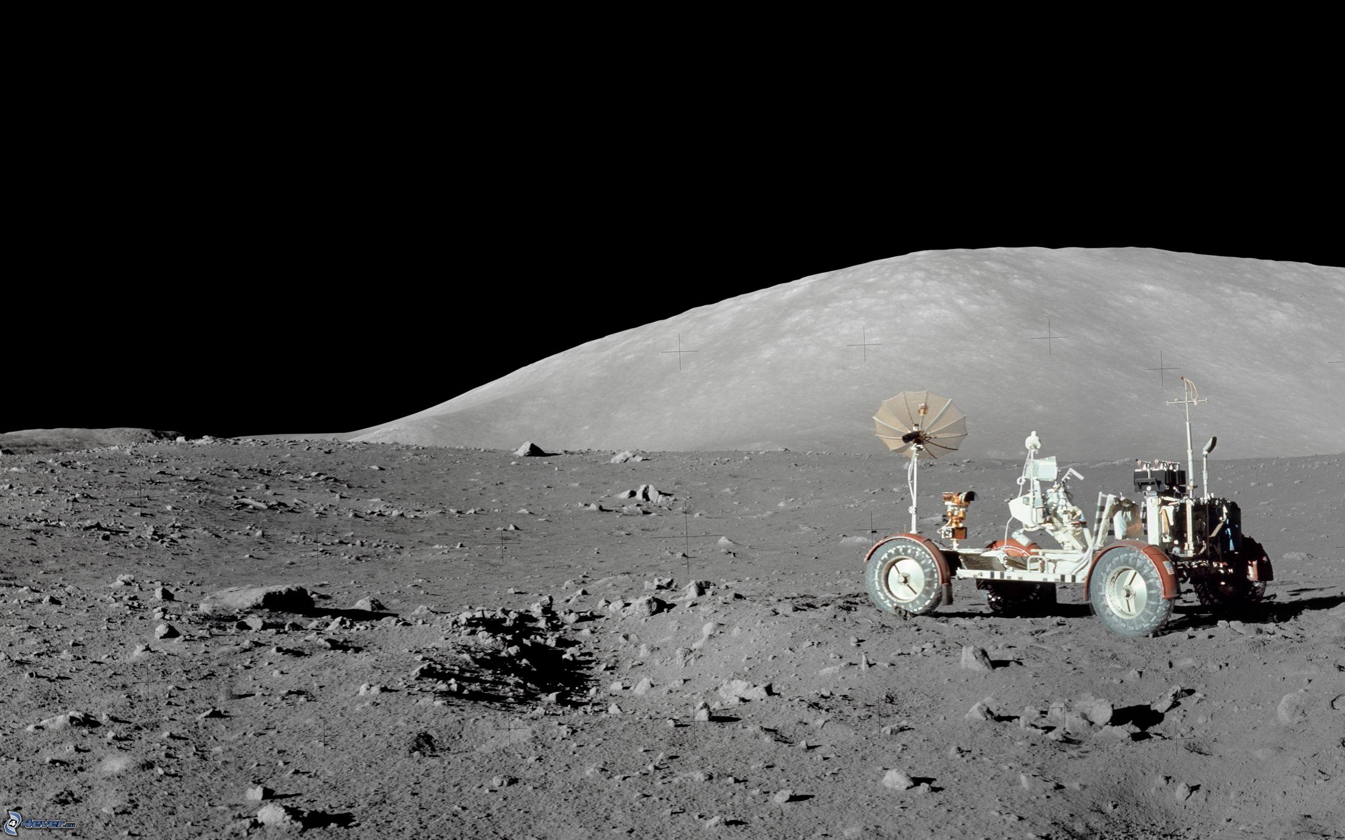Apollo 17 - Pics about space