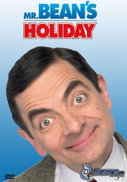 [Pelicula] Mr. Bean 1 y 2 [Dvdrip] [Latino] [Mf]